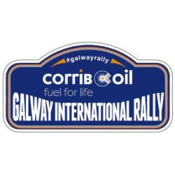 Galway International Rally 2019 - Your Footage