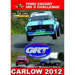 Carlow MKII Challenge 2012