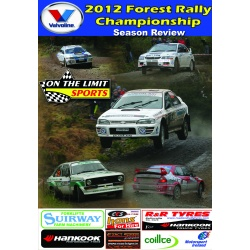 Irish Forestry Championship 2012